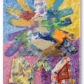 Hart_Ellen_Aztec_Treasure_Mixed-Media-on-Canvas