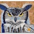 Hart_Ellen_Serious_Owl_Acrylic-on-Canvas