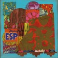 ESP - Collage on Paper - Keddy Ann Outlaw