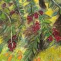 Smith Candis Garden Foliage Acrylics